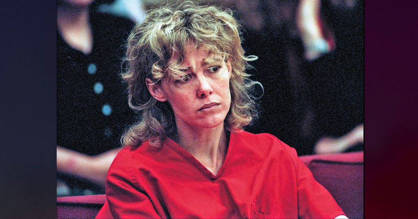Mary Kay LeTourneau dies from cancer at 58
