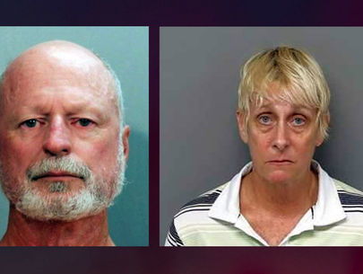 Retired Florida detective, ex-wife arrested in cold-case murder