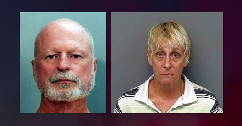 Retired Florida detective, ex-wife arrested in 1999 cold-case murder