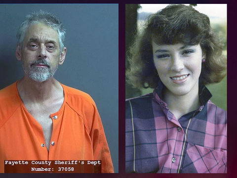 Suspect arrested for manslaughter in 1986 Indiana cold case