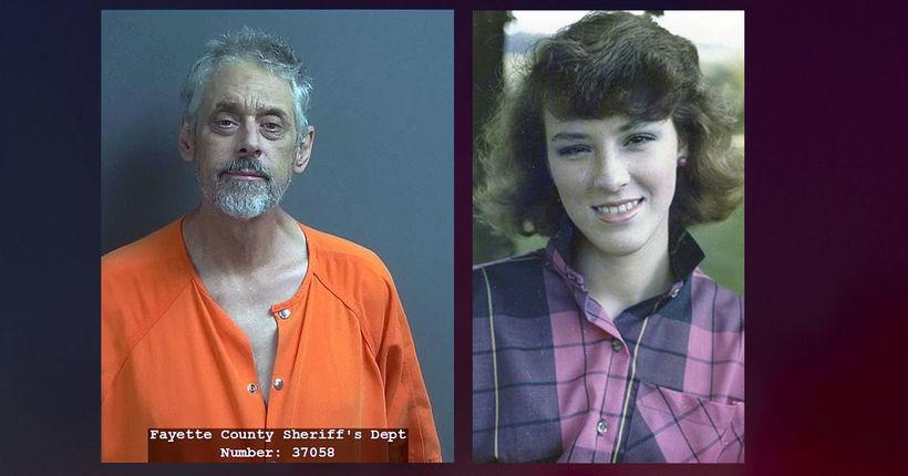 Denise Pflum missing: Suspect arrested for manslaughter in 1986 Indiana cold case