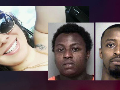 Search continues for Amber Griffin; boyfriend arrested for murder