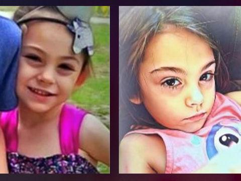 AMBER Alert: Missing Florida girl found safe