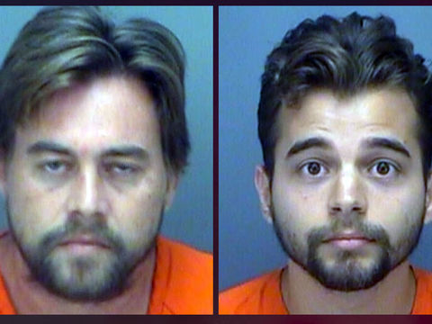 Florida family who sold fake coronavirus cure faces federal charges
