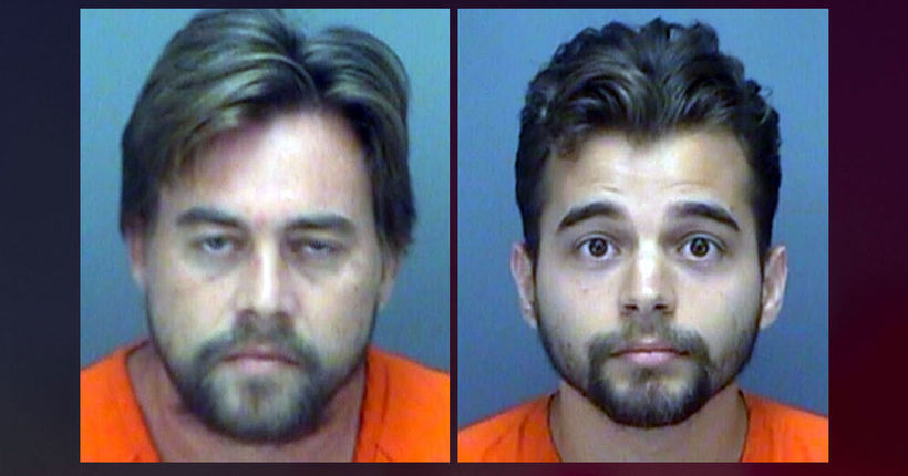Florida family who sold fake coronavirus cure faces federal charges: Prosecutors