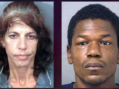 Florida man beat woman to death, left body in burning house: Police