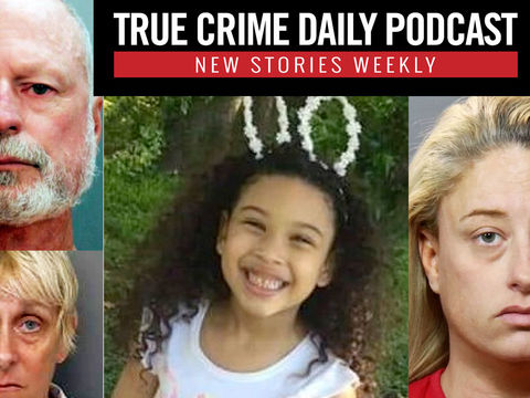 Florida cold case: ex-detective, ex-wife charged; Tennessee girl killed - TCDPOD