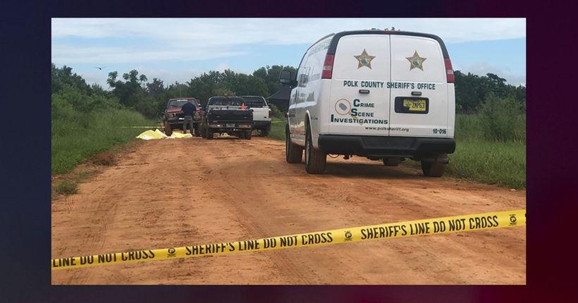 Three Florida men 'massacred' during fishing trip to Lake Streety