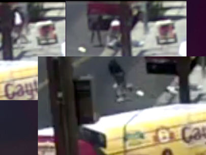 Police seek suspects who beat, robbed L.A. ice cream vendor for $30