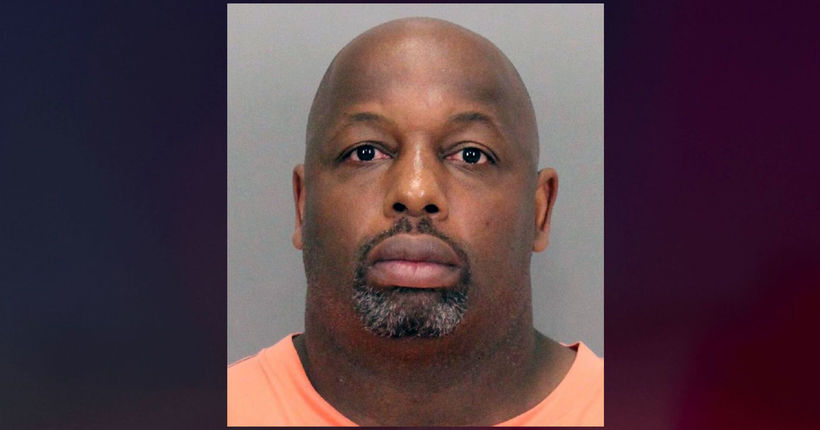 Retired NFL player Dana Stubblefield convicted of rape of developmentally disabled woman