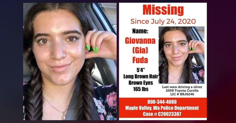 'Suspicious disappearance': Washington woman missing after running out of gas near Stevens Pass - UPDATED