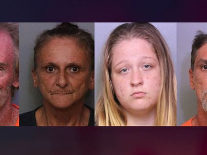 Florida fishing-trip murders update: 4 arrested for raw sewage, open septic tank