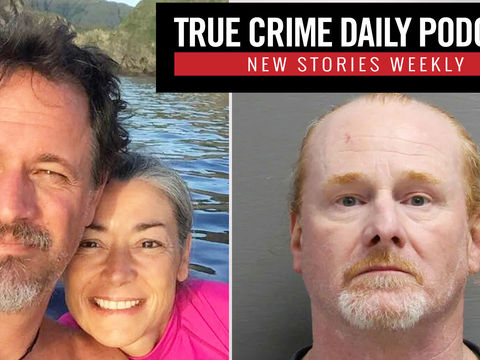 Husband allegedly dismembered wife; man charged with 64 counts of abuse - TCDPOD