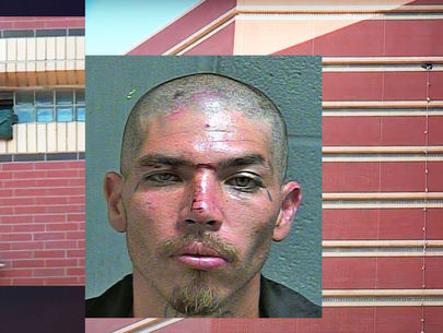 CAPTURED: Inmates escape 12th-story jail cell using bed sheets