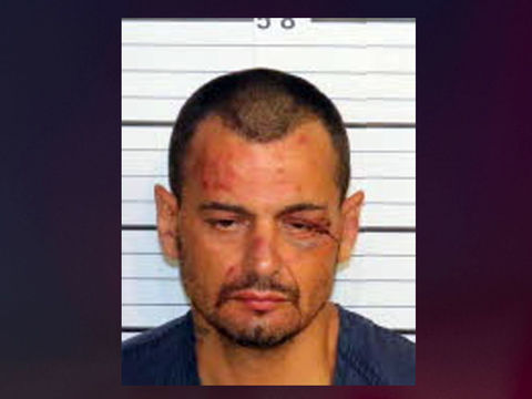 Accused carjacker hog-tied by driver, bystanders until deputies arrive