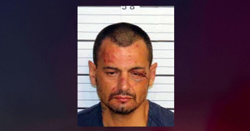 Accused carjacker hog-tied by driver, bystanders until deputies arrive