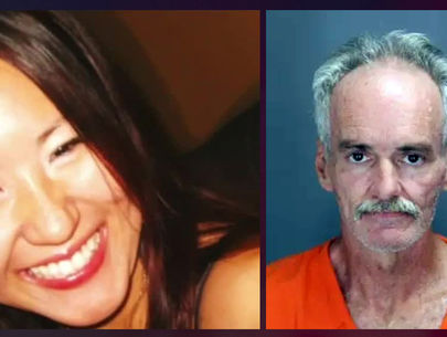 Suspect met Susie Zhao at motel the night before burned body found
