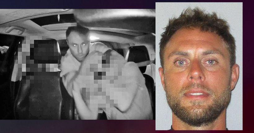 Florida man attacks Lyft driver, upset over plastic divider, sheriff's deputies allege