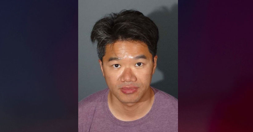 L.A. pastor accused of sex crimes against girl over 6-year span