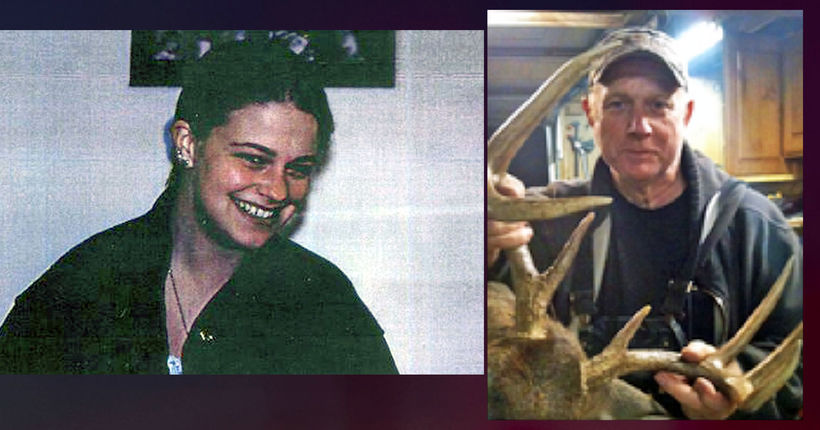 Arkansas man takes own life after investigators contact him about Jessica Baggen 1996 Alaska cold case