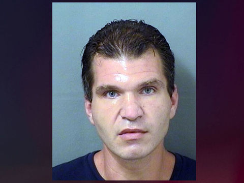Florida pet store owner arrested after dead puppy, sick animals found