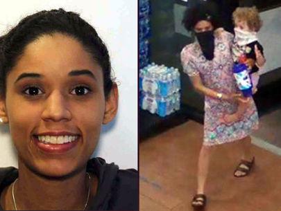 Leila Cavett update: FBI releases pics of mom last seen in Florida