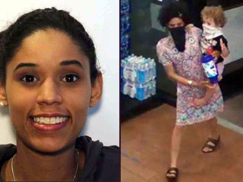 Leila Cavett update: FBI releases pics of mom last seen in Florida