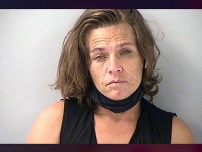 Ohio woman in stolen driver's-ed car follows deputy for 11 miles