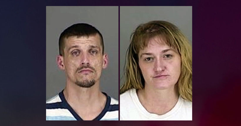 9 people evacuated from Ohio house after garage explodes; 2 arrested for making meth