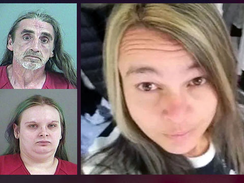 Tennessee suspects tortured woman, stuffed body in freezer: Police