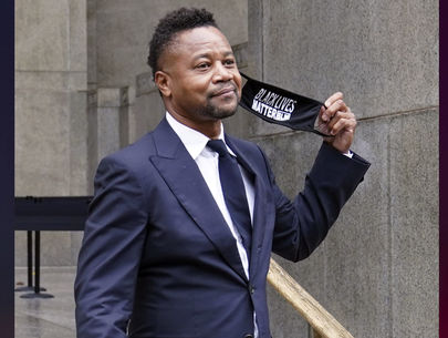 Cuba Gooding Jr. accused of 2013 New York rape in new lawsuit