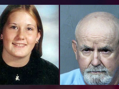 Stepdad arrested in 2001 disappearance of Alissa Turney