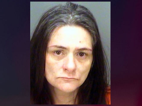 Florida woman arrested after beating up dad over flatulence: Deputies