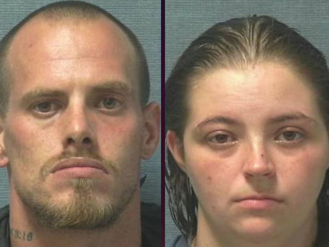 Child, 7, locked in cage in basement weighed 28 pounds