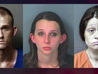 4 arrested in meth-toxicity death of 2-month-old infant in Florida