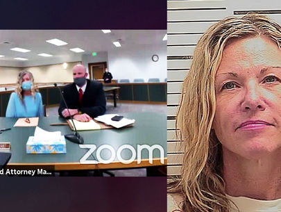 Lori Vallow-Daybell pleads not guilty to conspiracy; jury trial set