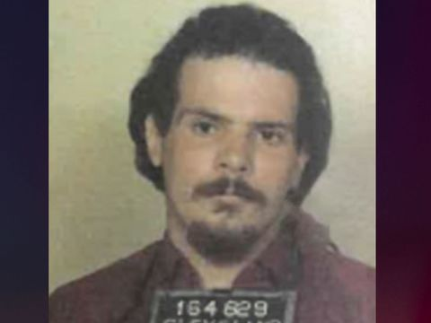 Cleveland cold-case rape suspect captured in Puerto Rico