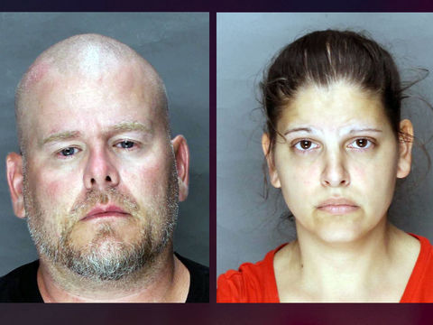 Couple arrested for torture, murder of malnourished 12-year-old boy