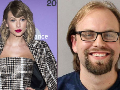 Texas man gets 30 months in prison for stalking Taylor Swift