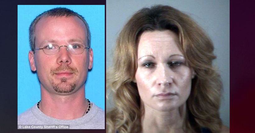 Florida woman accused of killing husband, burying body in back yard released on bond