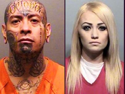 10K reward for 'Powder Puff Bandit' bank robber, accomplice