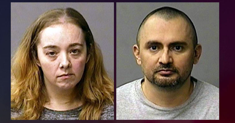 7-year-old dies from child abuse, police say; mother, boyfriend charged