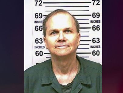 John Lennon's killer says he sought glory, deserved death penalty