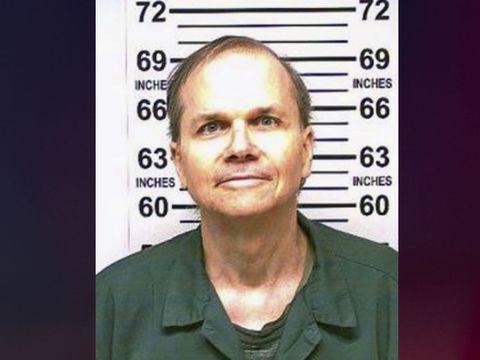 John Lennon's killer says he sought glory, deserved death penalty