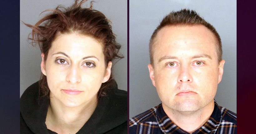 Dismembered remains found in golf course lake, 2 acquaintances arrested for murder