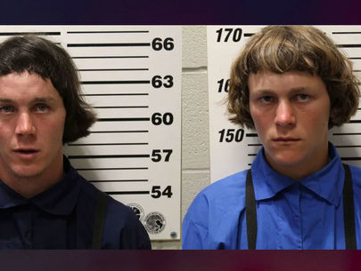 Amish brothers get probation for molesting 12-year-old relative