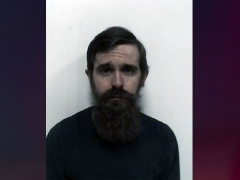 North Carolina man allegedly recorded 10-year-old girl in shower: Sheriff