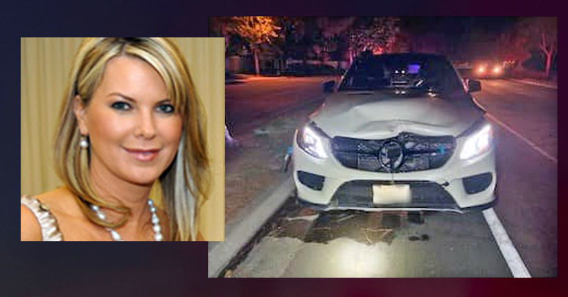 L.A. philanthropist charged with DUI, manslaughter after 2 kids struck