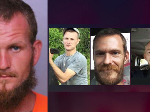 Lake Streety fishing murders: Grand jury indicts Florida man