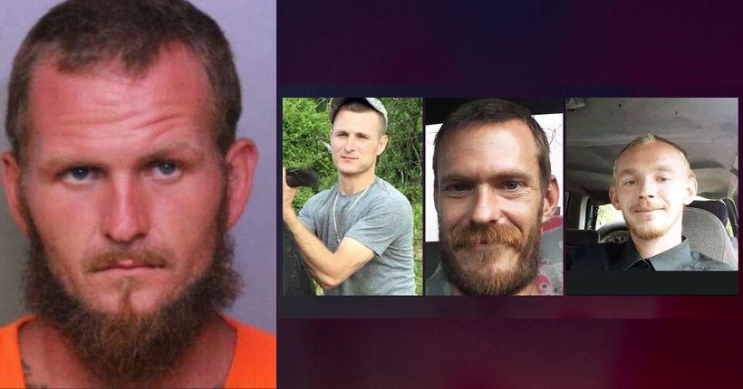 Lake Streety 'massacre': Grand jury indicts Florida man in triple murder of fishermen